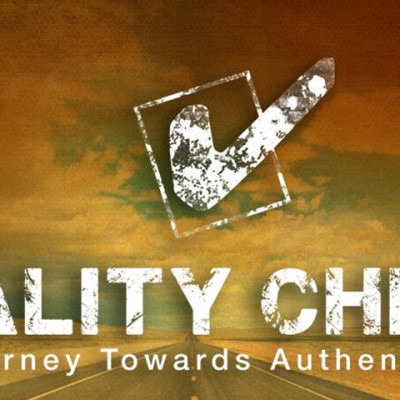 Sermon Series: A Journey Towards Authenticity – George